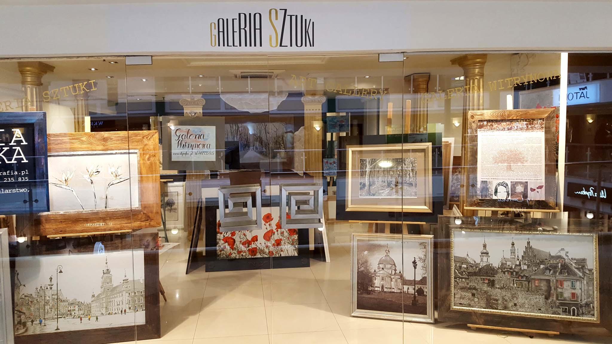 Galeria Autorska Atrium Promenada